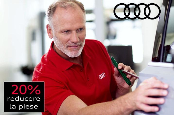 Daune Audi